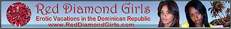 Red DiamondGirls - Exclusive Dominican Companions